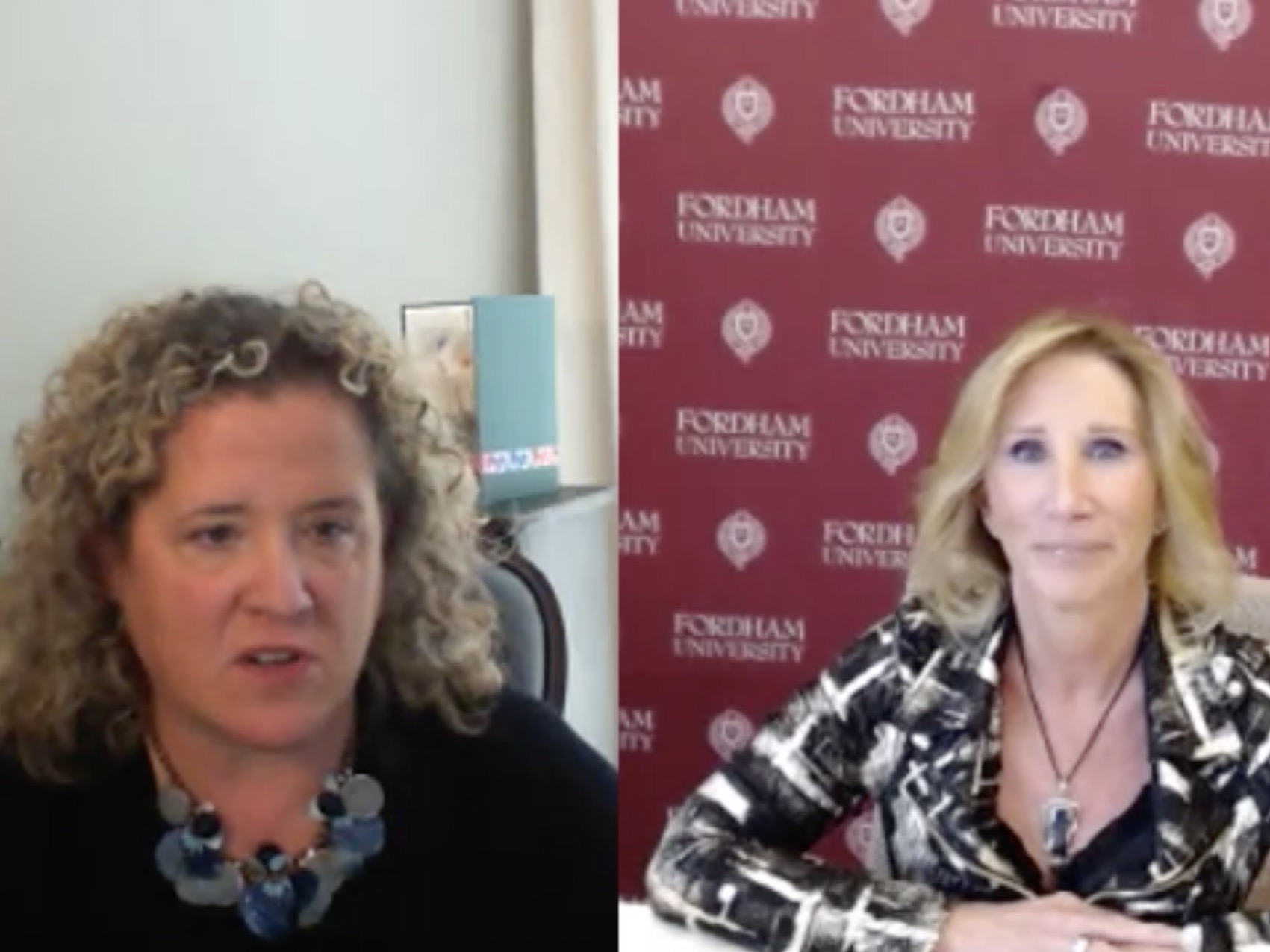 Keynote Presentation by Mary Ann Bartels and Discussion with Jill Popovich, Senior Managing Director at TIAA