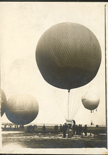 Scientific Explorer: From 1911 to 1913, Victor Hess took to the skies in a series of daring hot-air balloon flights to demonstrate the existence of cosmic radiation.
