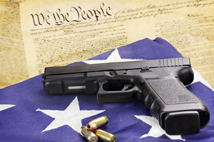 """""""The Future of Commonsense Gun Regulation:  Where do We Go From Here?"""" Jan. 21, 2014, 6 p.m.,  Corrigan Conference Center, Lincoln Center Campus"""