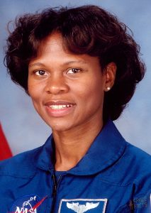 Yvonne Cagle, M.D.