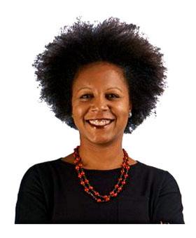 Political Scientist Greer Makes 40 Under 40 Rising Stars