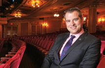John Johnson, FCLC '02, Broadway producer