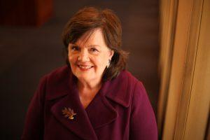 Professor Anita Lightburn won a $300,000 grant to study Life Skill programs.