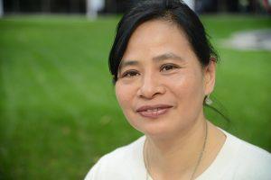 Winnie Kung, Ph.D.
