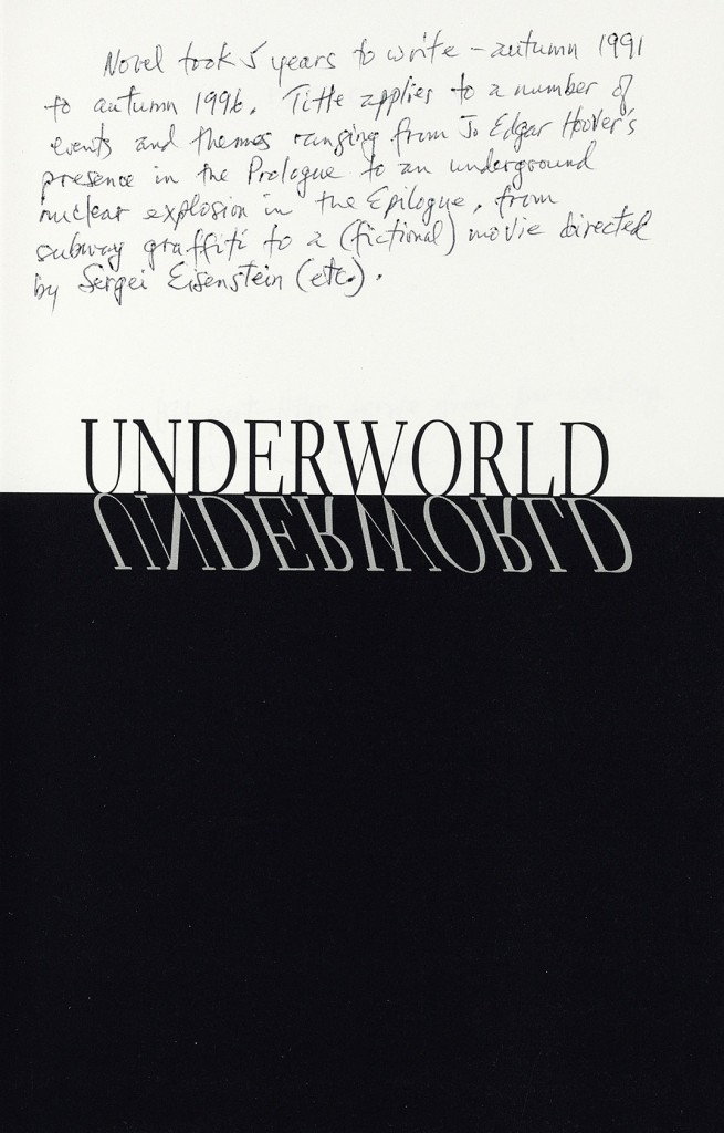 Magazine_Underworld_title