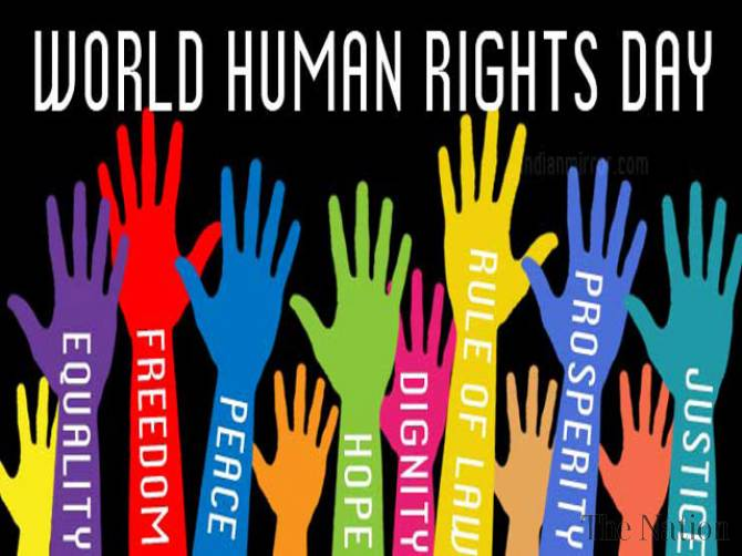 essay on human rights day Human rights day is commemorated on 10th of december know how it is celebrated, why do we celebrate, theme, objectives and quotes of human rights day.