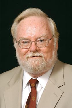 Brian J. Byrne