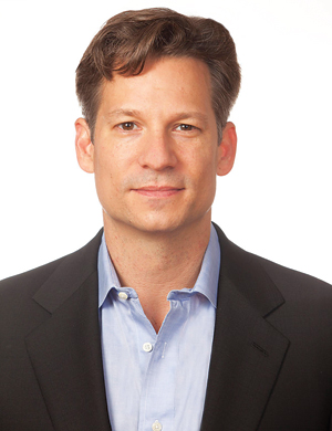Foreign correspondent Richard Engel will speak at Fordham's 168th Commencement.  Photo courtesy NBC