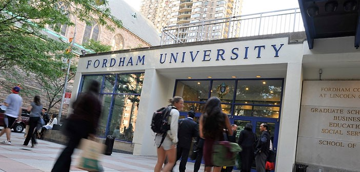 Fordham University | Lincoln Center Campus
