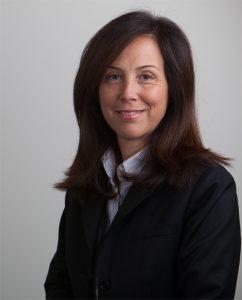 Donna Rapaccioli, Ph.D.