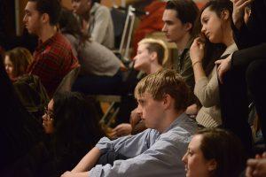 grant students listen