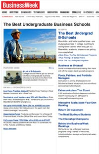 """When BusinessWeek magazine ranked Fordham University's undergraduate business program 27th out of 200 nationally earlier this year, it also gave high marks to the marketing division. In its undergraduate specialties rankings, the magazine placed the division sixth, just behind schools such as Cornell, Loyola University and William & Mary. Alfred C. Holden, Ph.D., marketing area chair and associate professor of marketing, was pleased at the recognition. """"We were all very pleasantly surprised, but I know we have an excellent group of professors,"""" he said. Holden said the survey, which was based mostly on feedback from former students, reflected the well-deserved acclaim of marketing professors such as Janet DiLorenzo, Ph.D., and Lawrence King, Ph.D. """"We're blessed with people who are staying active in academia and are interacting with the business community,"""" he said. """"New York City is the financial center of the U.S., but we tend to forget that it's the marketing capital, too. I think we do it better than other people, and I guess BusinessWeek thought so too."""" Holden was also quick to credit Donna Rapaccioli, Ph.D., dean of the College of Business Administration, who noted that in the current economic climate, studying marketing is an attractive alternative to the more traditional finance areas. While the percentage of students choosing to major in finance this year remained unchanged from last year, students who chose to major in marketing increased from 27 to 29 percent, Rapaccioli said. """"What we've seen is some growth in the interesting marketing areas, and part of this is due to the outstanding marketing faulty,"""" she said."""