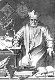 Christoph Clavius, a German Jesuit mathematician and astronomer, was the main architect of the modern Gregorian calendar.