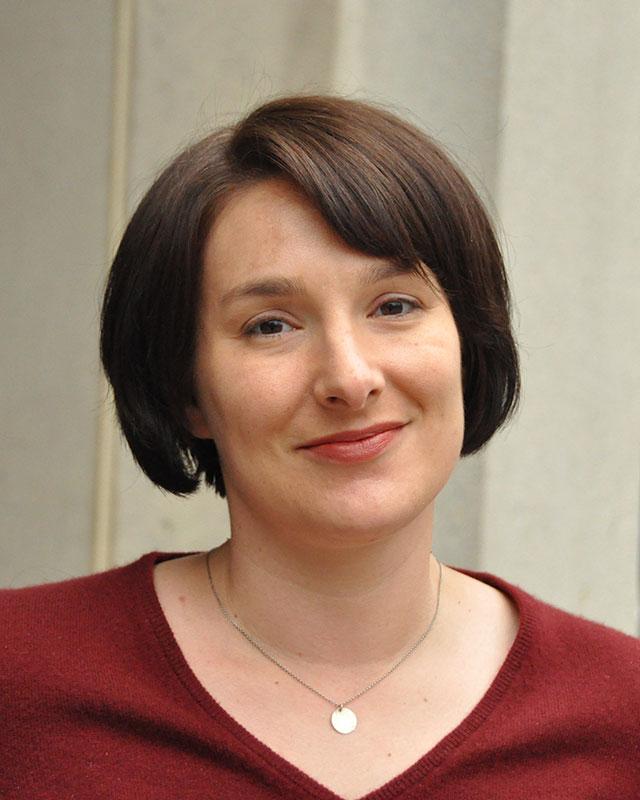 Christine Fountain, PhD