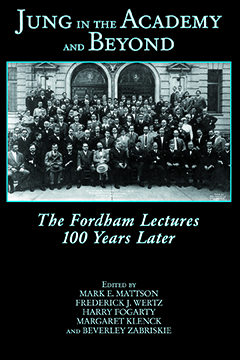 Fordham Lectures cover web