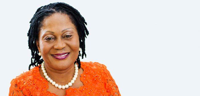 Nana Lordina Dramani Mahama