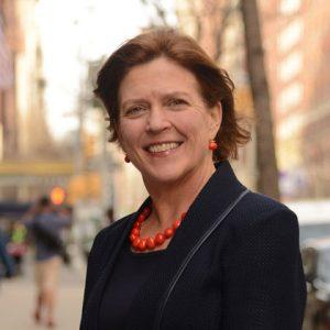 Martha K. Hirst, Senior Vice President, CFO, and Treasurer