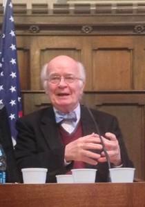 Martin E. Marty, PhD