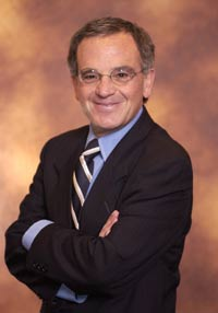 Stephen Freedman, Ph.D. Photo by Allen Hubbard