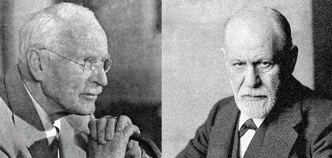 freud jung On this day, 110 years ago, sigmund freud and carl gustav jung, two giants in the field of psychoanalysis, met for the first time in vienna, austria the meeting of the minds reportedly lasted for.