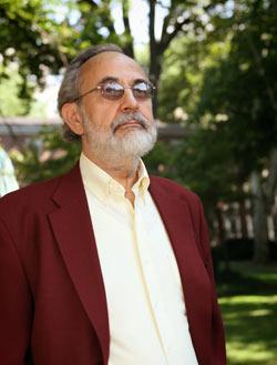 Merold Westphal, Ph.D. Photo by Michael Dames
