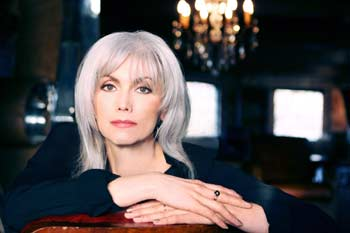 Grammy Award-winner Emmylou Harris will be honored at the first WFUV Spring Gala and will perform at the event.  Photo courtesy of Sacks & Co.