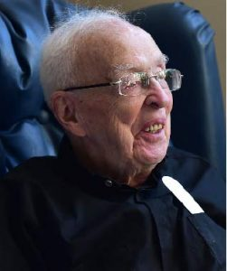 Joseph V. Dolan, SJ