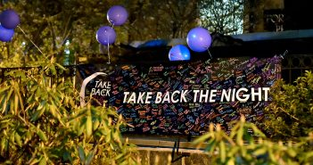 Take Back The Night