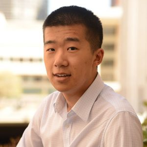 Lihan Yao was offered a Fulbright grant.
