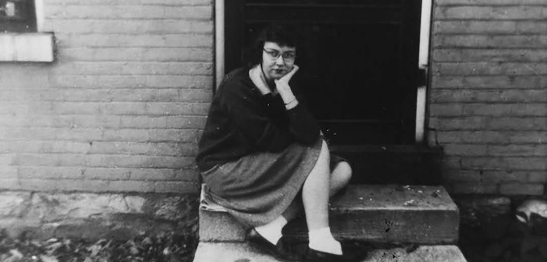 five page biography on flannery oconnor essay