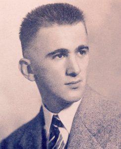 Fordham College, 1947