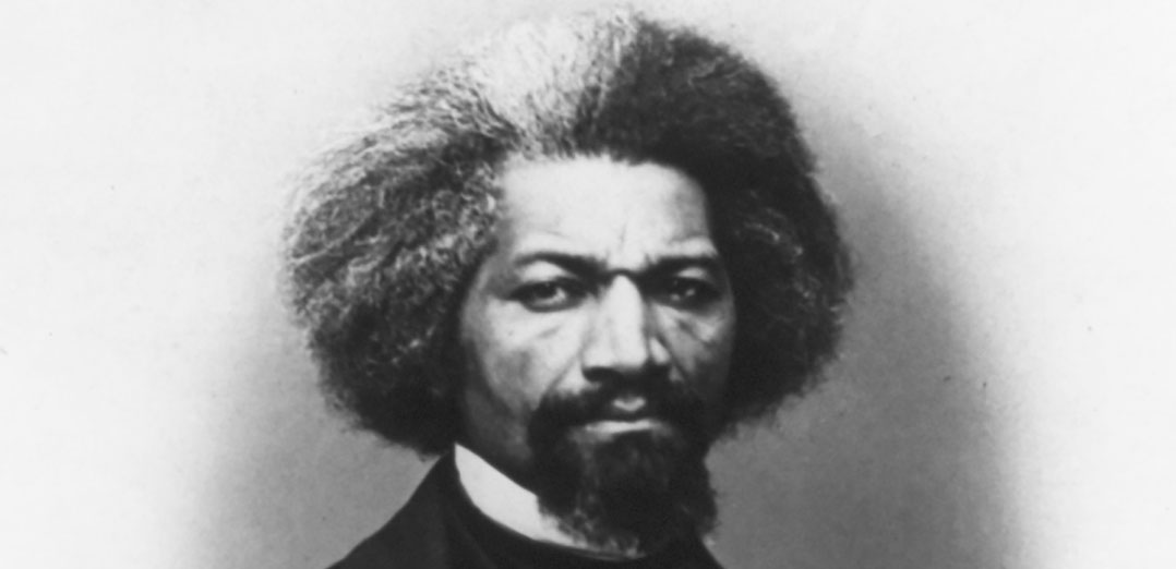 frederick douglass and the declaration of independence While both douglass and lincoln, inspired by the ideals of liberty and equality enshrined in the declaration of independence, agreed that slavery was immoral, they disagreed on the best method to abolish the institution.