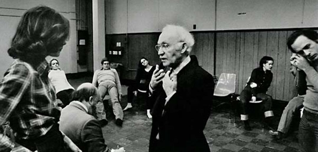 Image result for lee strasberg method acting