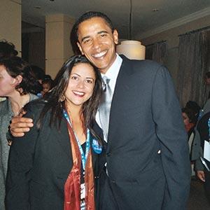Maya-and-Barack