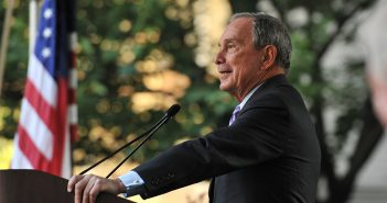 Bloomberg Series at Fordham