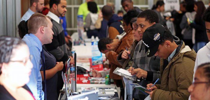 Latino College Fair 2015