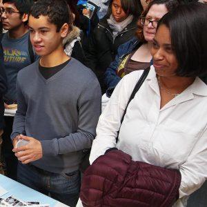 Latino College Fair