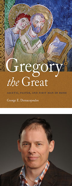 George Demacopoulos