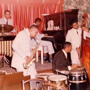 Bronx Black History Jazz