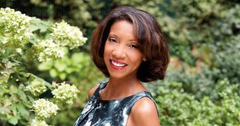 Jennefer Witter PR Pro and Female Empowerer