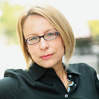 Eva Badowska