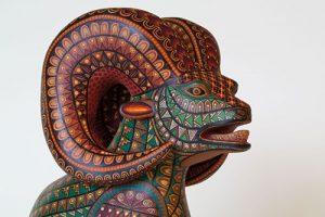 Zapotec Fordham Ram