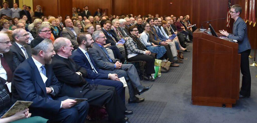 Magda Teter Inaugural Shvidler Lecture