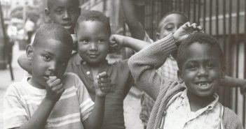 Bronx Black History