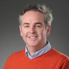 Brendan Cahill