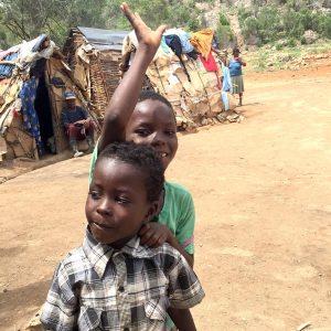 Dominican Haitian Refugees