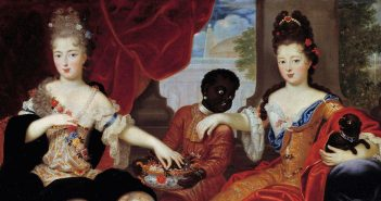 NEH grant awarded to study child-gifting