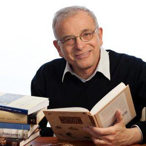Moshe Rosman