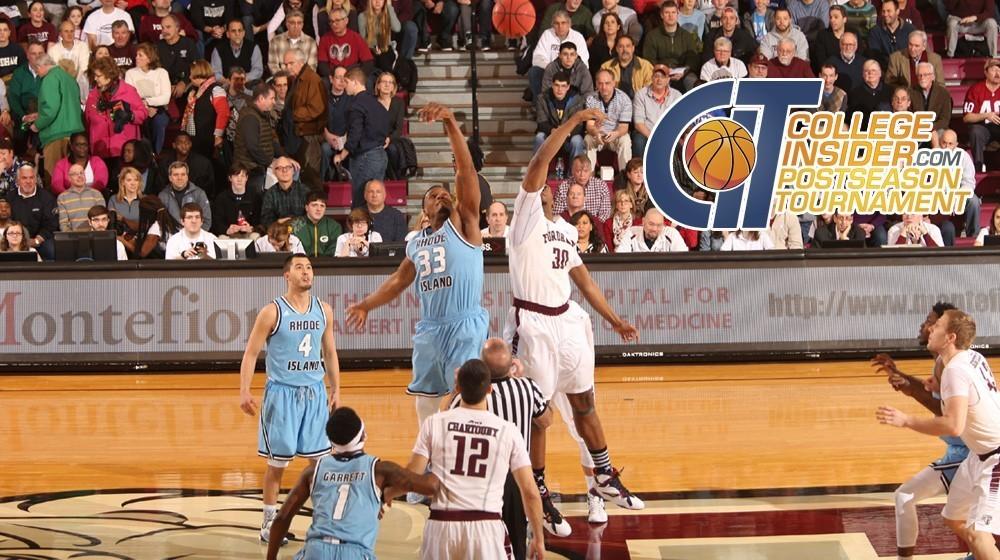 Men's Basketball Hosts Boston University in CIT Tournament ...
