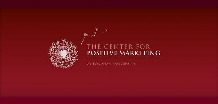 conference for positive marketing